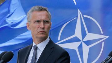Генсек НАТО обсудит поддержку Турции с главами минобороны ЕC