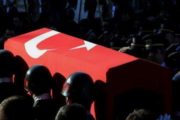İdlibdə iki türk hərbçisi şəhid olub