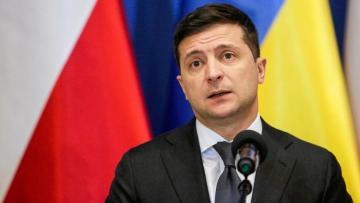 Зеленский рассказал о сроках выхода Украины из переговоров по Донбассу