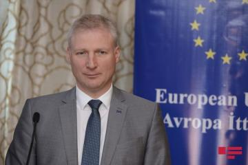 "Jankauskas: ""Azerbaijan's accession to Istanbul Convention is important"""