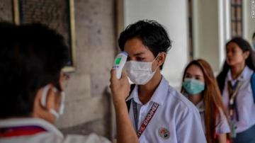 Facebook temporarily bans medical mask ads over coronavirus speculations