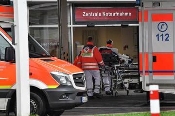 Almaniyada koronavirus artıq 795 nəfərdə qeydə alınıb