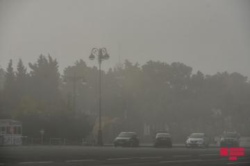 Dusty weather condition to continue till March 11