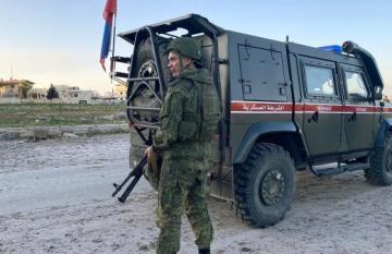Турция запросила у НАТО дополнительную помощь из-за ситуации в Сирии