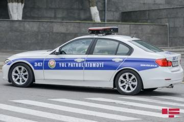Baku police brings 5446 traffic participants to administrative responsibility over violation of special quarantine regime