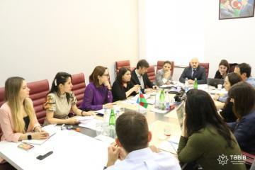 Эксперты ВОЗ посетят карантинные больницы Азербайджана