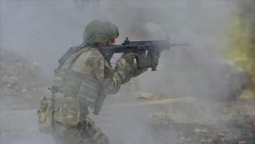 Турецкие военные нейтрализовали в Сирии 18 террористов PKK/YPG