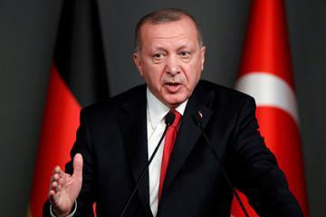 ЕС поручил Боррелю прояснить судьбу соглашения с Турцией по миграции