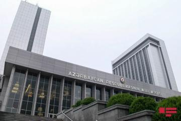 Ali Huseynli elected First Deputy Chairman, Adil Aliyev and Fazail Ibrahimli Deputy Chairmen of Azerbaijani Parliament