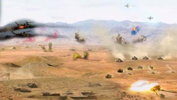 Naxçıvan Qarnizonu Qoşunlarında komanda-qərargah təlimi başlayıb - [color=red]VİDEO[/color]