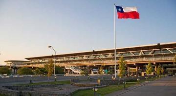 В Чили из аэропорта украли более 15 миллионов долларов - [color=red]ФОТО[/color]