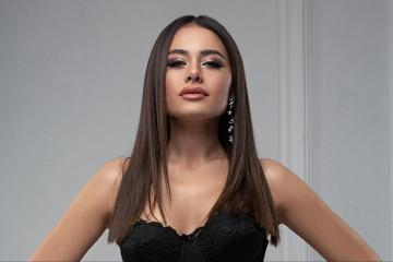 Video clip of Azerbaijani representative at the Eurovision-2020 song contest presented