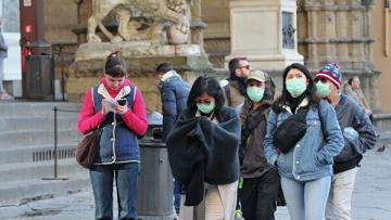 В Германии число зараженных коронавирусом достигло 1139