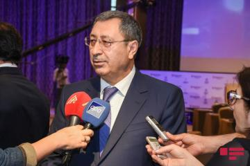 Azerbaijan's Deputy Foreign Minister comments on Idlib crisis