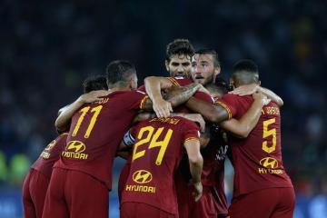 "Roma ""not to travel"" to Spain for Europa League"