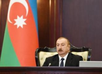 Ильхам Алиев: Политические реформы не могут осуществляться без широкого диалога между партиями