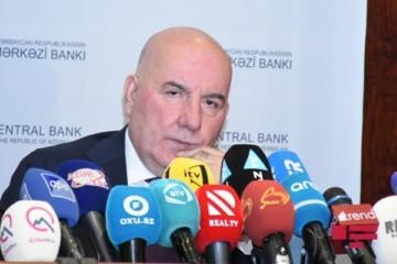 """CBA Chairman: """"Azerbaijan's economy can withstand current oil prices longer than Russia"""""""