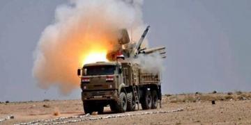 Россия отреагировала на турецкие данные об уничтожении «Панцирей»