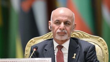 Президент Афганистана подписал указ об освобождении пленных талибов