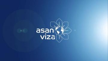 Штаб: В связи с угрозой коронавируса приостанавливается оформление виз посредством «ASAN Viza»