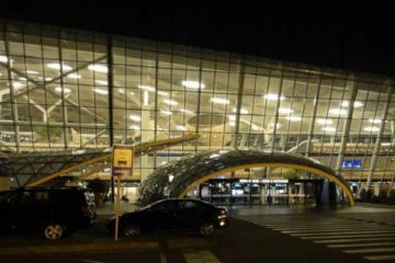 Beynəlxalq Hava Limanı təcili tibbi yardım maşınlarının olduğu videogörüntülərə münasibət bildirib