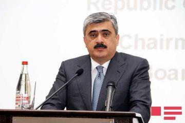 Самир Шарифов: Большую часть формирования доходов SOCAR составляют доходы внутреннего рынка