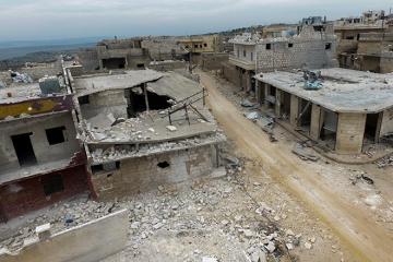 США нанесли удары по базе иракского ополчения на границе с Сирией