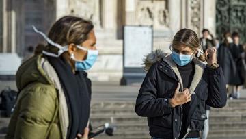 В Италии объявили о прекращении почти всей торговли