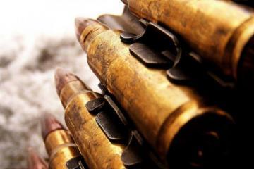 Ermənistan silahlı qüvvələri iriçaplı pulemyotlardan da stifadə etməklə atəşkəsi 32 dəfə pozub