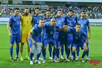 Сборы сборной Азербайджана на Мальте отменены