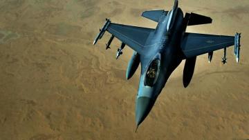 США нанесли в Ираке удары по пяти складам с оружием «Катаиб Хезболлах»