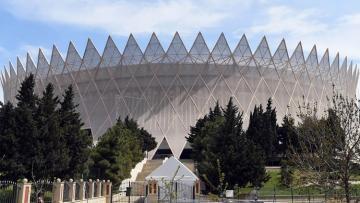 В Азербайджане временно приостановлена работа спортивных объектов