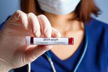 www.koronavirus.az website developed in order to inform people to be commissioned next week