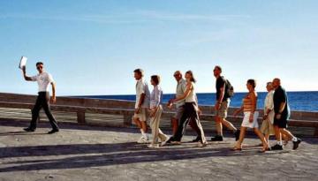 Устанавливается новое требование для туристических гидов