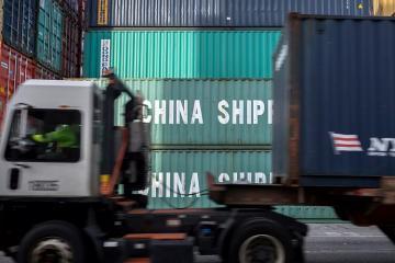 ABŞ bir sıra tibbi təyinatlı Çin mallarını rüsumdan azad edib