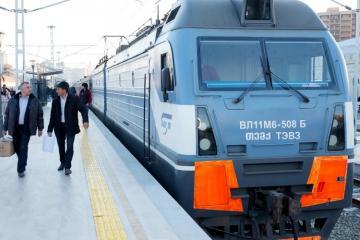 Bakı-Tbilisi-Bakı qatarlarının hərəkətində məhdudiyyətlər tətbiq edilib