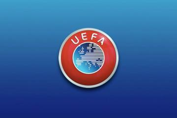 УЕФА приостанавливает подготовку к Евро-2020
