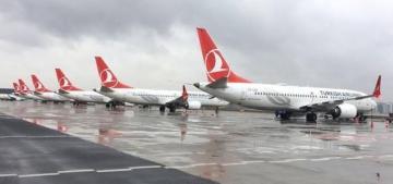 Штаб: Будут выделены чартерные рейсы для желающих вернуться из Турции в Азербайджан