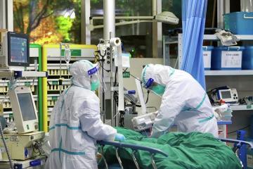 ABŞ-da koronavirusa yoluxanların sayı 3010 nəfərə çatıb