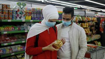 В Багдаде запретили перемещения по городу из-за коронавируса