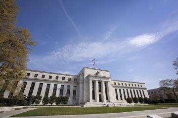 ФРС США резко снизила ключевую ставку