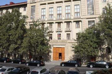 В Азербайджане выявлено два новых случая заражения коронавирусом