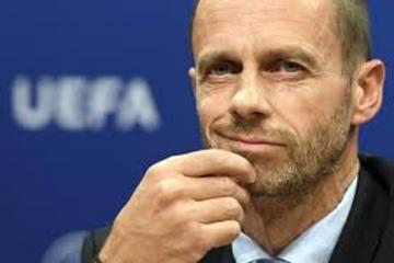 Президент УЕФА: Нужно чем-то пожертвовать, чтобы достичь наилучшего результата