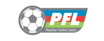 Break in the Azerbaijani Premier League extends