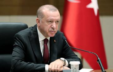 Turkey unveils $15.4B relief package for coronavirus