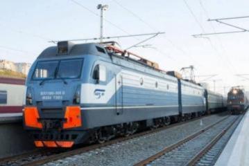 АЖД останавливают железнодорожное сообщение внутри страны