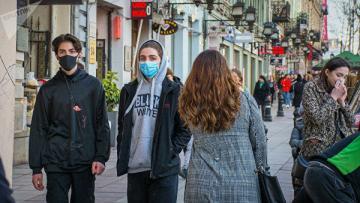 В Грузии закрыли все торговые центры из-за коронавируса