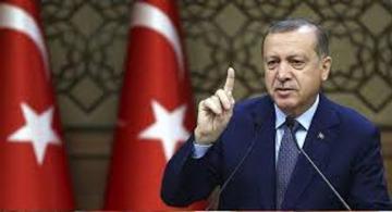 Эрдоган предрек наступление новой эпохи