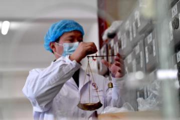 China says Japan-developed drug Avigan works against coronavirus