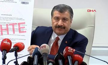 Türkiyədə koronavirusdan ikinci ölüm hadisəsi baş verib
